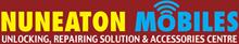 nuneaton mobiles logo mobile