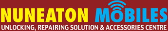 nuneaton mobiles logo