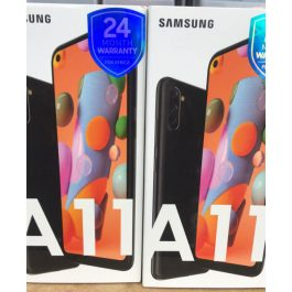 Samsung Galaxy A11 Mobile Phone – Brand New & Boxed