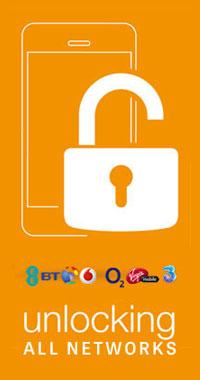 unlocking all networks