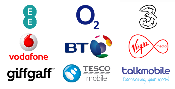 unlocking all mobile phone networks